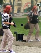 Интервенция в три шага: новое искусство на улицах Минска