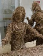 DER BELARUSSISCHE PAVILLON AUF DER 54. BIENNALE VENEDIG (2011): DAS STROHABENDMAHL VON ARTUR KLINAU