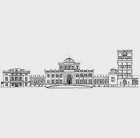 Gomel Palace & Park Ensemble