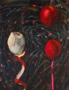 Moderne belarussische Kunst: Platz auf der Karte