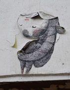 Охота на стены или Берлинский стрит-арт