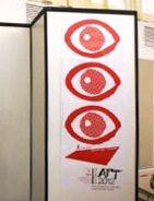 История в трех частях: І Минская триеннале современного искусства «БелЭкспо-Арт 2012»
